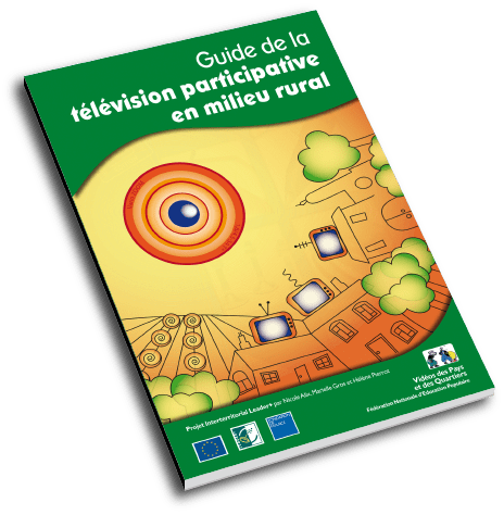 Guide télévision participative